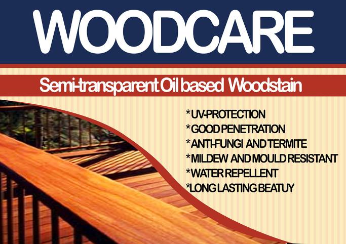 우드케어 woodcare