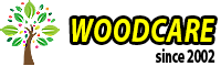 Woodcare Logo