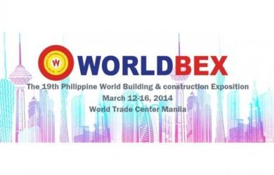 필리핀 worldbex 전시회