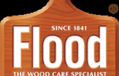 플러드 로고 flood logo