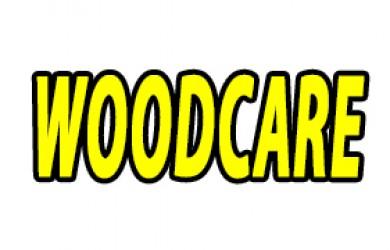 우드케어 오일스테인 woodcare oilstain logo