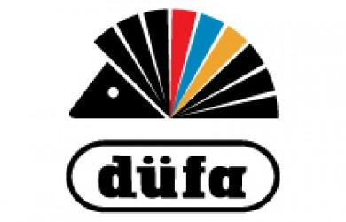 dufa logo 듀파 로고